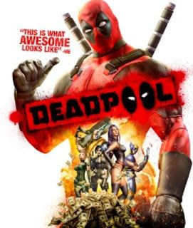 Download Deadpool PC Game Free