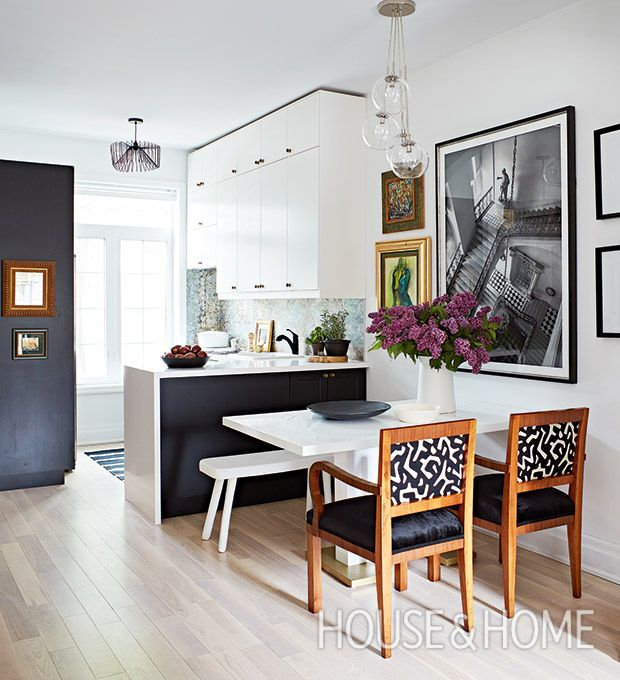 Get inspiration for your next kitchen renovation with these standout kitchen design ideas, from modern kitchens to country kitchens and more. | Photographer: Angus Fergusson | Designer: Tatiana Velasevic