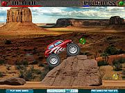 4 Wheel Madness 3 Flash Game. Drive your monster over the terrain in a game with outstanding sounds and graphics. Play Fun Monster Truck Games Online.