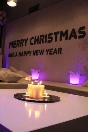 Villa Westend - Christmas