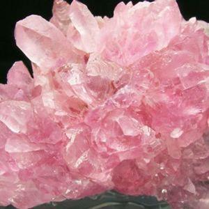 Quartzo rosa: a pedra do amor                                                                                                                                                      Mais