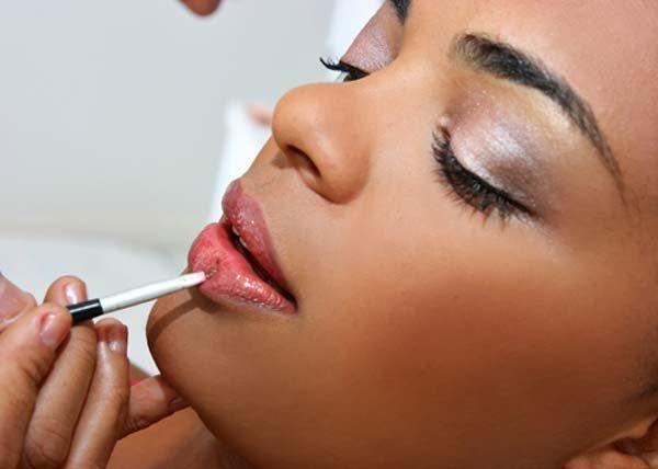 Maquiagem noiva: Noiva morena, mulata ou negra