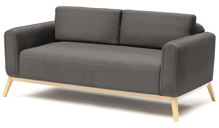 Nowoczesna sofa trzyosobowa Modena