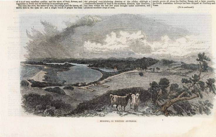 209942PD: Bunbury, 1857 http://encore.slwa.wa.gov.au/iii/encore/record/C__Rb2801208?lang=eng