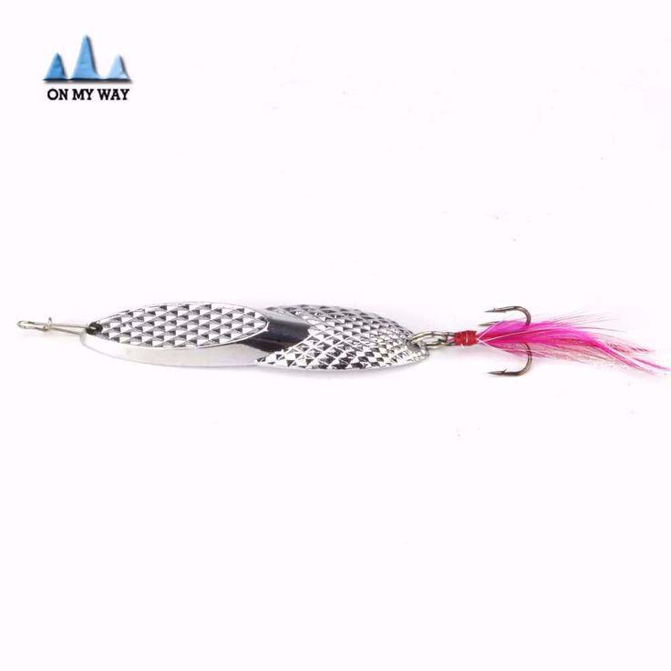 17 best ideas about fishing spoons on pinterest | baby boy stuff, Hard Baits