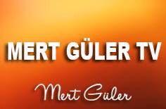 Mert Güler TV pano kapağı