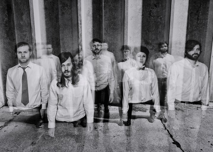 Band photo inspiration.