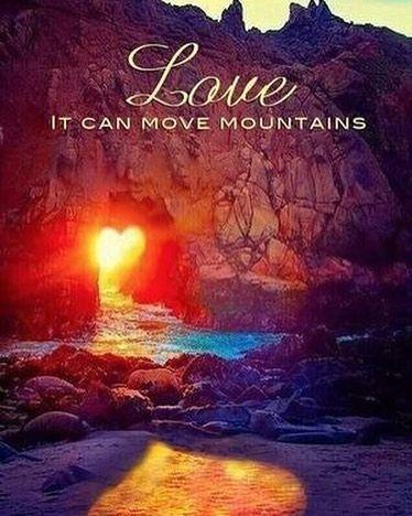 今日の #格言 和訳:愛は山も動かす  列士寓話の愚公移山愚公山を動かすという言葉にもあるように山は様々な意味がありますが愛は動機という言葉もあるように愛は凄い力になり山動かすという言葉です  #今日の格言 #proverb  #予防  #ヨガ #ピラティス #コンディショニング #メンテナンス #筋トレ #トレーニング #インナーマッスル #コアトレ #体幹 #パーソナル #ボディビルディング #ボディメイク #肉体改造 #筋肉 #マッチョ #ワークアウト #モチベーション