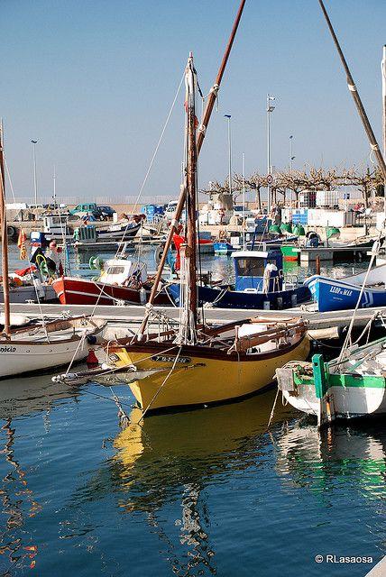Cambrils, Tarragona Catalonia