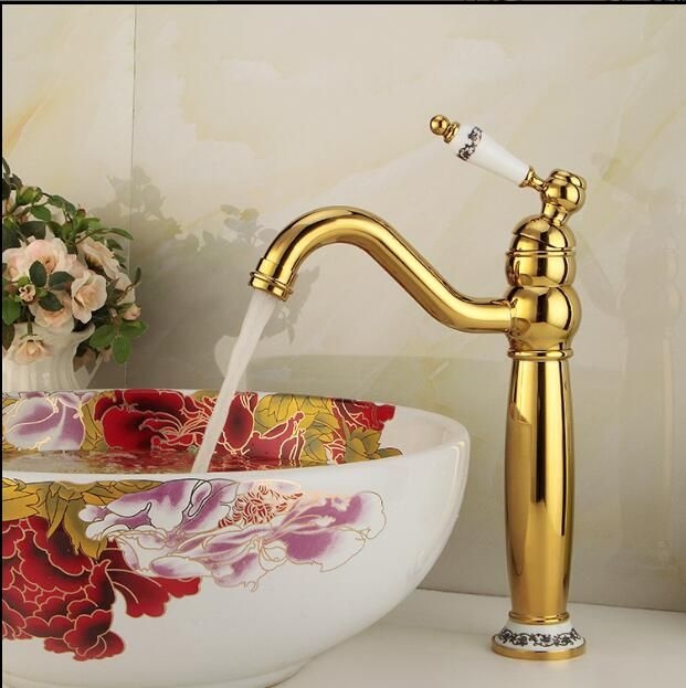 Bathroom Faucets Gold Finish best 20+ gold faucet ideas on pinterest | brass bathroom fixtures