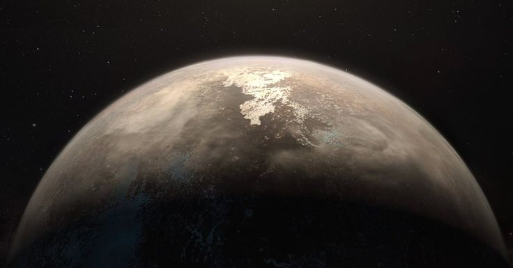 #Eleven #Light-Years Away, #Earth-Size Planet That May Be Habitable...