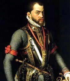 D. Filipe II - O Piedoso (1527-1598).