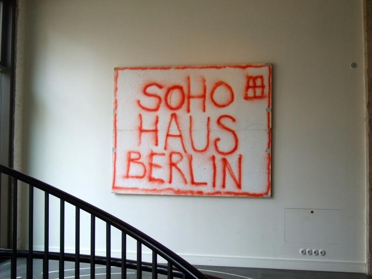Soho Haus Berlin - Was für ein cooles Hotel!