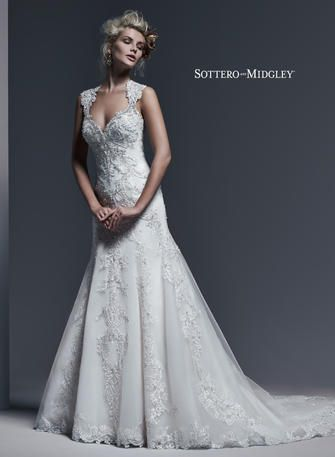 Sottero and Midgley Collection - Monticella-5SR604