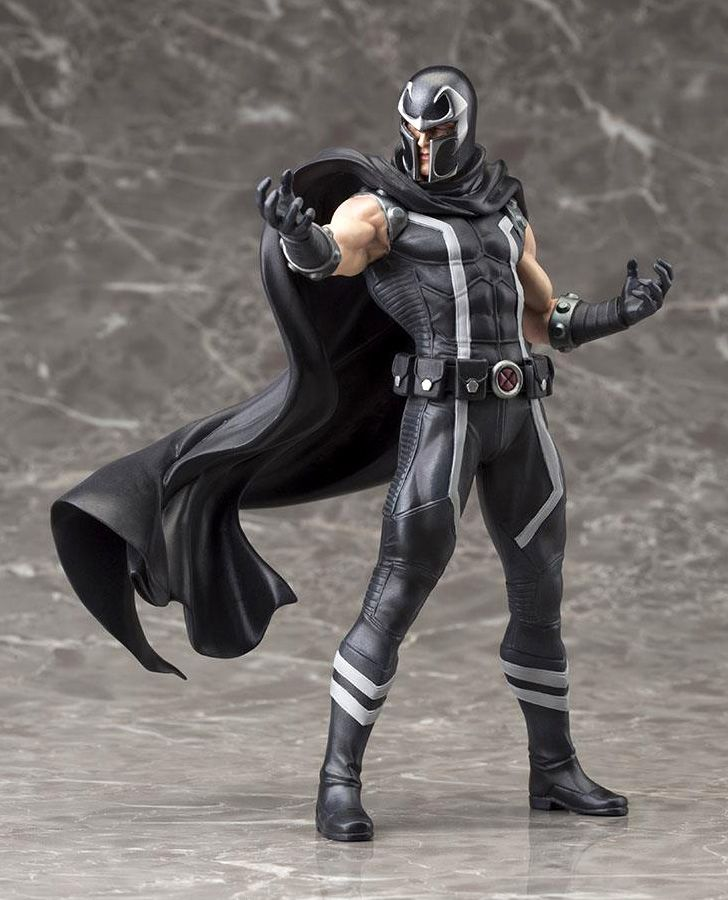 MegaOtaku - ARTFX+ X-Men Marvel Now! MAGNETO