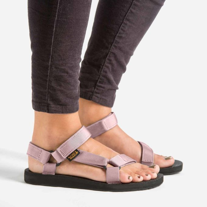 Original Universal. Women SandalsSport SandalsTeva Sandals HikingWish ...