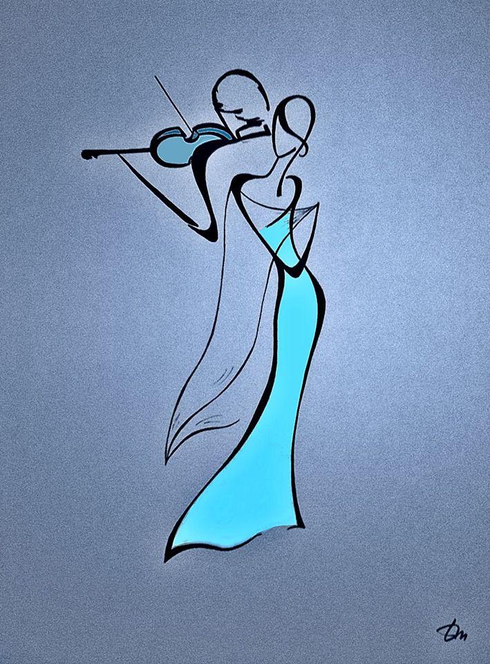 Concert de violon