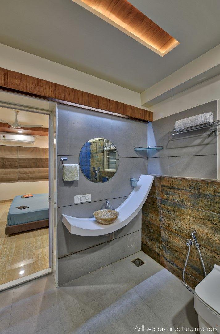 Modern Bathroom Ideas To Create A Clean Look In Home Design Bathroom Inspiration Decor Interior Design Modern Bathroom Design