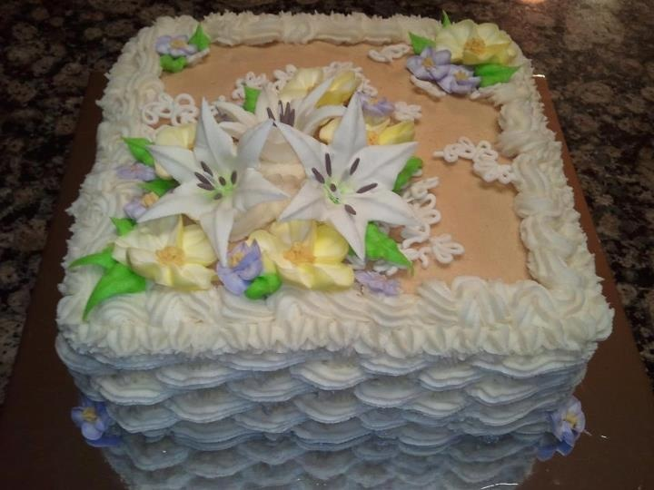 Cake Decorating Classes Chattanooga Tn : 88 best images about Cake Ideas on Pinterest Basket ...