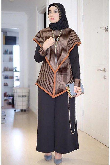Model Baju Terbaru 2016 Zaskia Sungkar