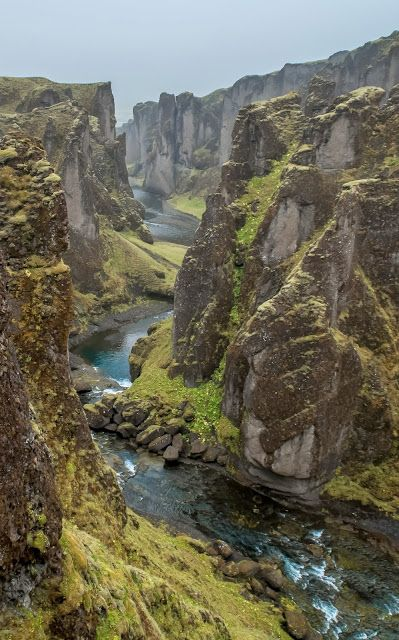 7 Jours pour faire le tour de l'Islande (2/2)   La Faute Au Graph.