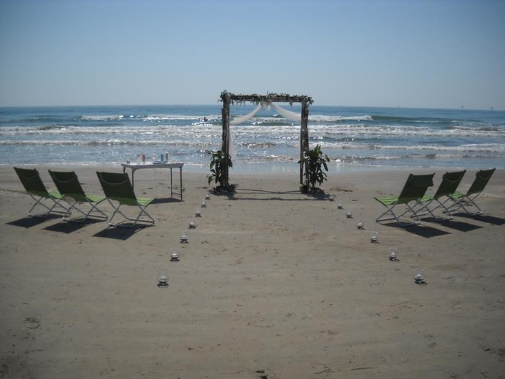 Planning Or Attending A Wedding On The Beautiful Beaches Of Port Aransas Come In