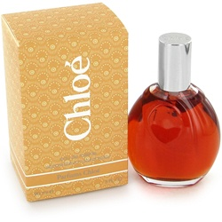 chloe perfume... took me awhile to like this one, but it's like a richer more autumnal version of the springy/summery Anais Anais