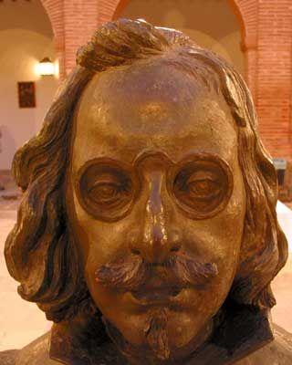 Un resumen de la vida de Quevedo y el significado de su poema Salmo XVII (prezi)