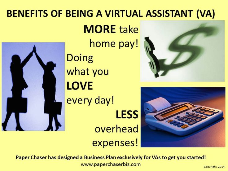 8 best va business plan images on pinterest business planning 3 benefits of being a virtualassistant entrepreneur milspouse businessplan flashek Choice Image
