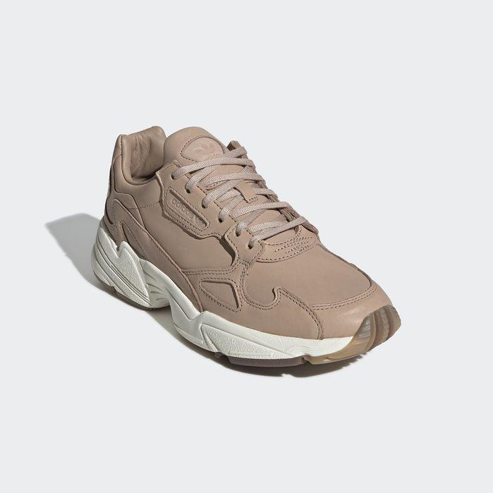 Falcon Shoes Tan 10 Womens | Sneakers, Tan sneakers