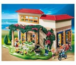 Playmobil Maison: 28 offres à partir de 41,69 euros livré - Acheter moins cher