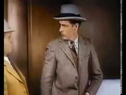 "Laurel & Hardy; ""Berth Marks"" 1929 Color"