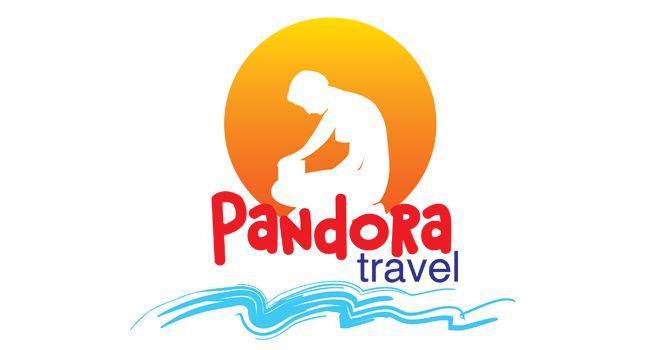 Pandora Travel Lesvos