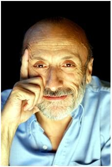 """Carlo Petrini: """"Good, Clean and Fair Food"""" for Sustainable Development.  Founder of international Slow Food movement.  A way forward for all of us .. or it should be."""