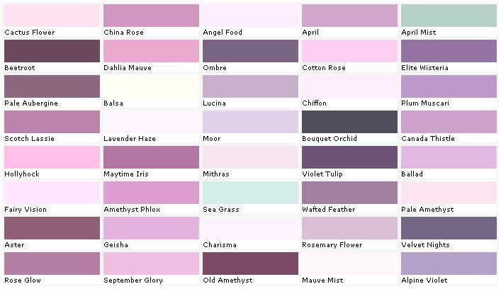 1000 Ideas About Paint Color Chart On Pinterest Paint