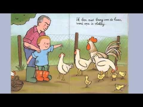 *▶  Prentenboek: Bij oma en opa - YouTube