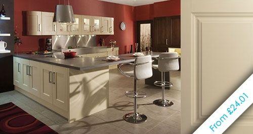 Replacement Kitchen Doors & Drawers | Kitchen Door Replacement UK. Discount Household goods, discontinued, etc, Northern Ireland