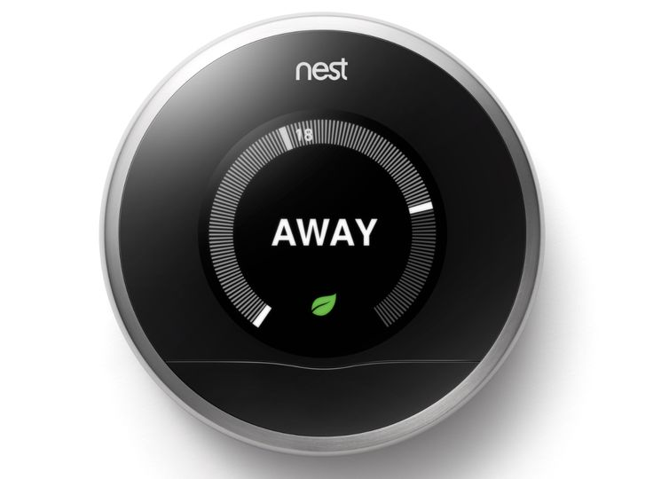 Nest's systems are down right now, and as a result, many users are unable to remotely login to their thermostats and Dropcams.