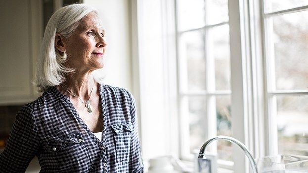 Here are the 15 health issues senior citizens worry about the most.