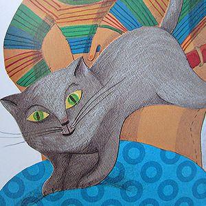Libro de magia y animales para primeros lectores - Libros y librerías infantiles - Compras - Charhadas.com
