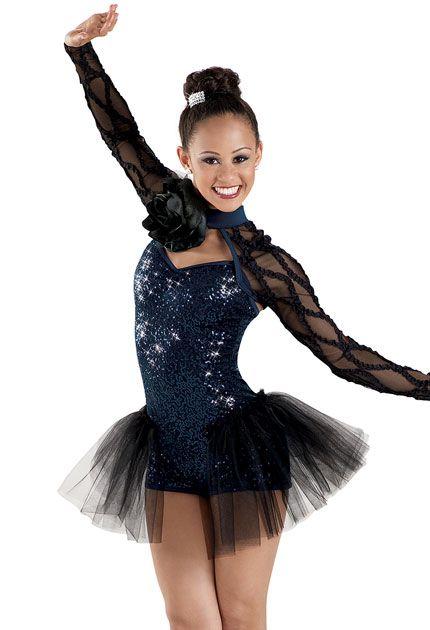 a019299af Sheer Shrug Sequin Biketard -Weissman Costumes | dance | Dance costumes, Dance  costumes lyrical, Dance dresses