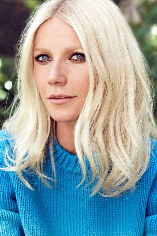 Bobs House Of Anna Belknap Porn - Gwyneth Paltrow shares her beauty secrets and must-have products here:  #gwyneth