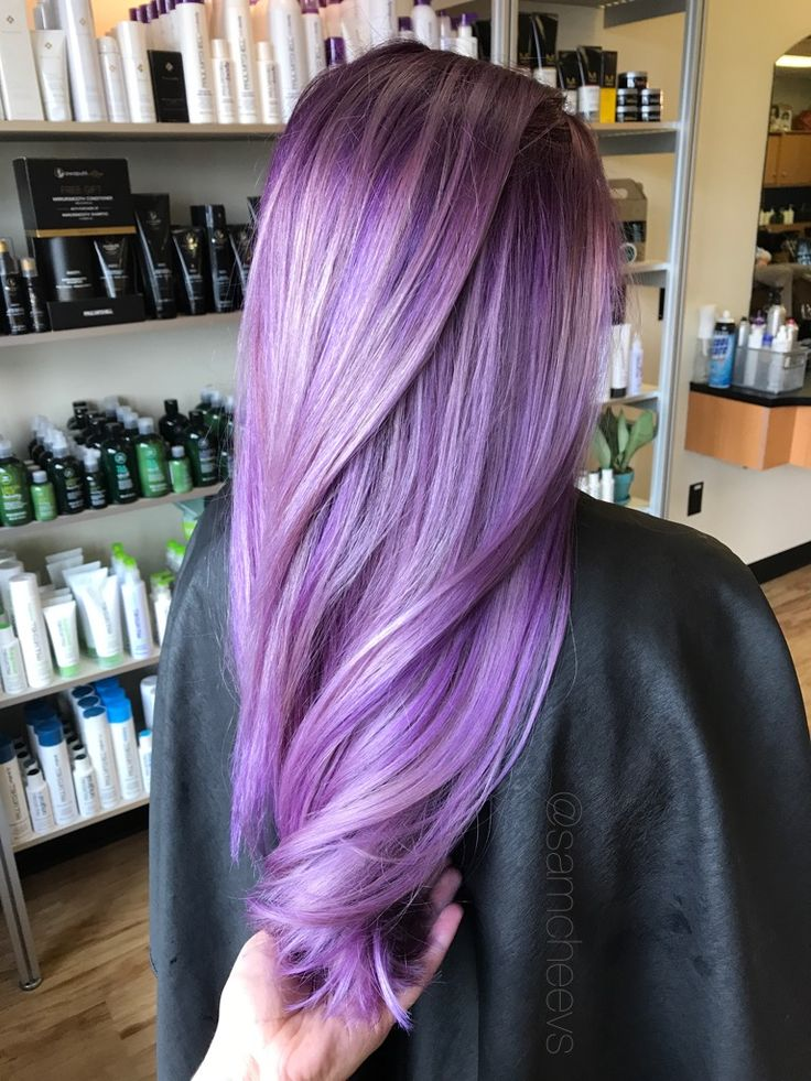 Best 25 Eggplant Hair Colors Ideas On Pinterest Deep
