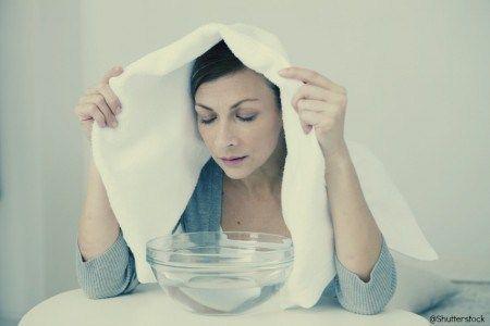 Remèdes naturels contre la sinusite - Herbio'tiful