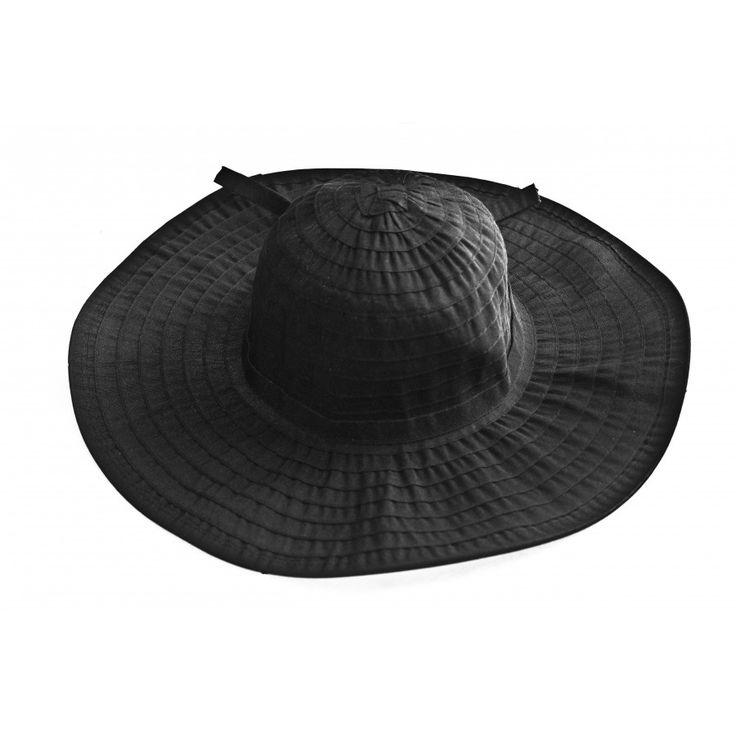 Καπέλο υφασμάτινο μαύρο http://xfashion.gr/index.php?route=product/category&path=105_150