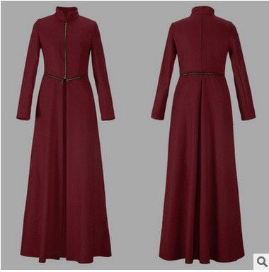1000  ideas about Super Long Coats on Pinterest | Karla deras ...