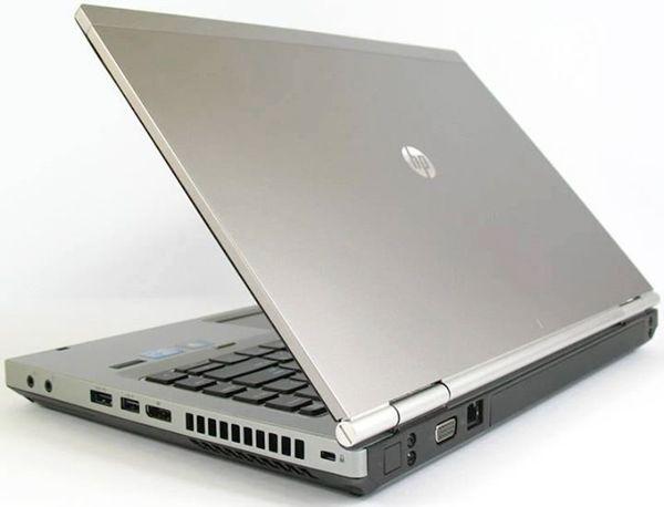 laptop HP EliteBook 8460p core i5