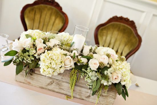 Rustic Blush - Simple Means Events