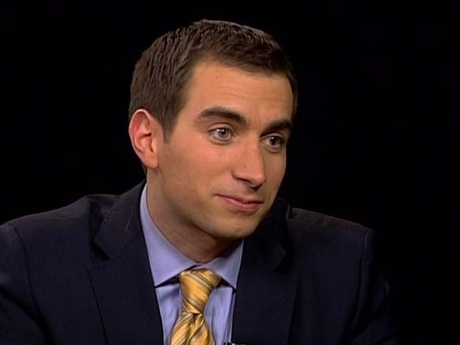 Andrew Ross Sorkin of CNBC