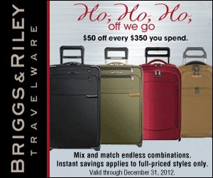 Mori Luggage and Gifts (1ad) Creatives | Moat